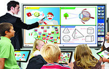 Check out our large screen displays, interactive displays and professional projectors at affordable prices.