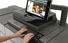 Affordable Copiers and MFP Multifunctional Printers