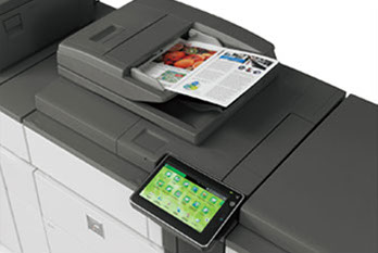 Sharp Copiers at wholesale prices. Award-winning technology.