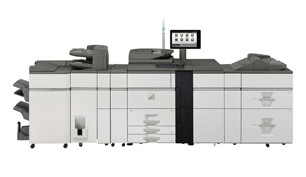 Sharp MX-7090N Color MFP
