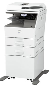 Sharp MX-B350W Multifunctional Printer