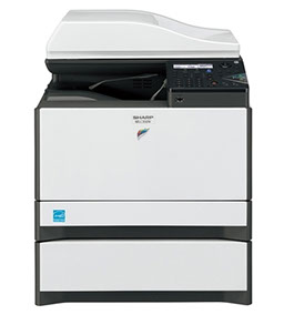 Sharp MX-C300W Digital MFP 30ppm color desktop document system at wholesale prices. Volume discounts available.