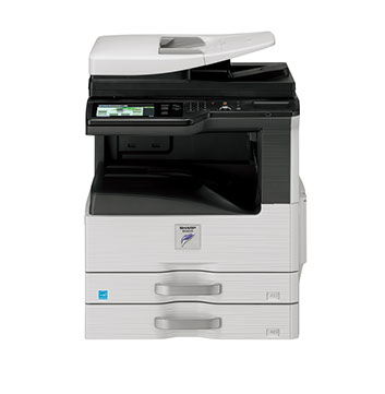 Sharp MX-M314N Digital MFP at discounted prices.