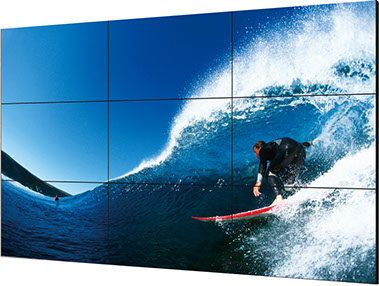 Sharp PN-V601A Video Wall at discounted prices.