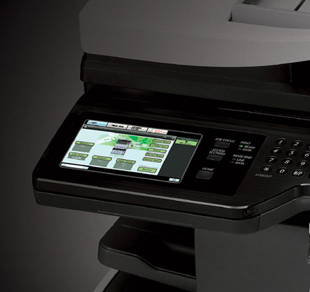 Quick Copier Quotes for affordable recommendations at Hansen Associates, Inc.